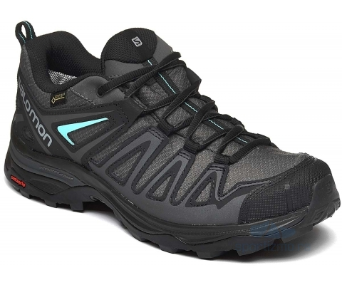 SALOMON CIPELE X Ultra 3 Prime Gtx Women