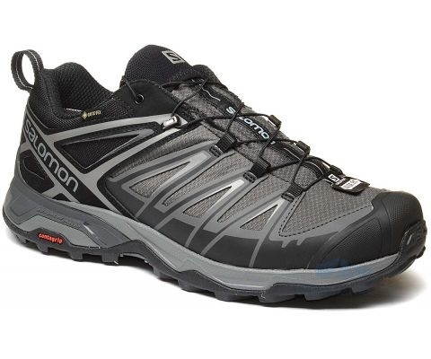 SALOMON CIPELE X Ultra 3 Wide Gtx Men