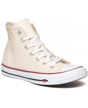 CONVERSE PATIKE Chuck Taylor All Star Denim Love Top Hi