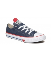 CONVERSE PATIKE Chuck Taylor All Star Denim Star Low Top