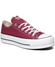 CONVERSE PATIKE Chuck Taylor All Star Platform Lift Women