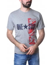 CONVERSE MAJICA Converse One Star Photo Tee Men