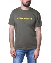 CONVERSE MAJICA Star Chevron Wordmark Tee Men