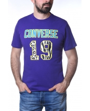 CONVERSE MAJICA By Don C Mascot Tee Men