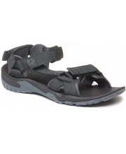 JACK WOLFSKIN SANDALE Lakewood Ride Sandal Men