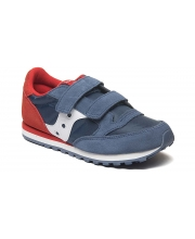 SAUCONY PATIKE Jazz Duoble Hook & Loop Kids