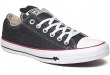 CONVERSE PATIKE Chuck Taylor All Star Denim Love Low Top