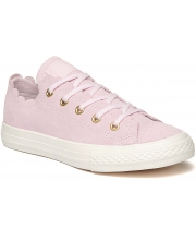CONVERSE PATIKE Chuck Taylor All Star Junior Frilly Thrills Low Top