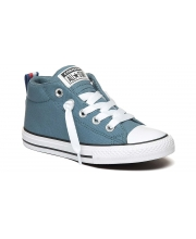 CONVERSE PATIKE Chuck Taylor All Star Street Mid Kids