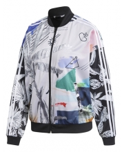 ADIDAS DUKS Oversized Track Jacket Women
