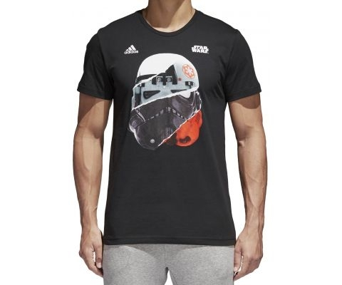 ADIDAS MAJICA Storm Trooper Men