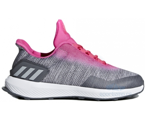 ADIDAS PATIKE Rapidarun Uncaged Kids