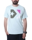 CONVERSE MAJICA Star Chevron Box Tee Men