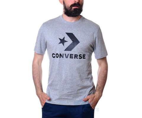 CONVERSE MAJICA Star Chevron Tee Men