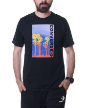 CONVERSE MAJICA Palm Tree Photo Tee Men