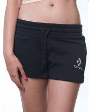 CONVERSE ŠORTS Star Chevron EMB Short FT Women