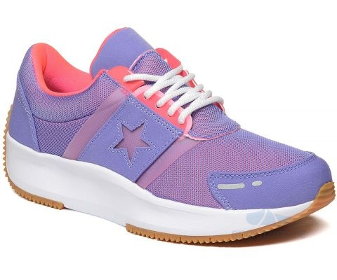 CONVERSE PATIKE Run Star Retro Glow Women