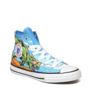CONVERSE PATIKE Chuck Taylor All Star Dino Beach Party Hi Kids