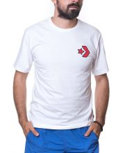 CONVERSE MAJICA Cartoon Chuck Tee Men