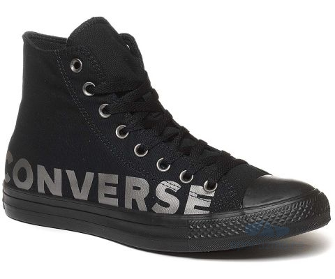 CONVERSE PATIKE Chuck Taylor All Star Wordmark High Top