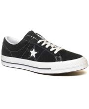 CONVERSE PATIKE One Star Premium Suede Low Top