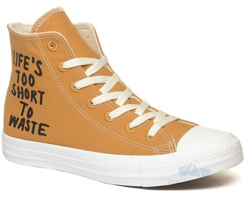 CONVERSE PATIKE Chuck Taylor All Star Renew Hi