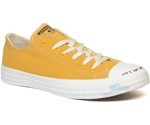 CONVERSE PATIKE Renew Canvas Chuck Taylor All Star Low Top