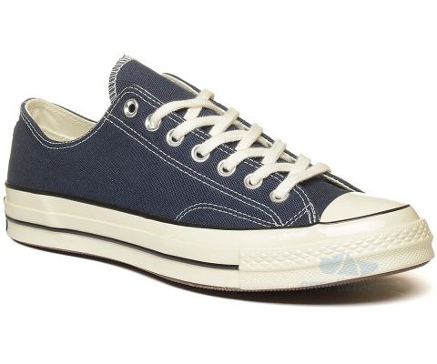 CONVERSE PATIKE Chuck 70 Vintage Canvas Low-Top