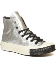 CONVERSE PATIKE Chuck Tailor 70 Flight School Leather Hi
