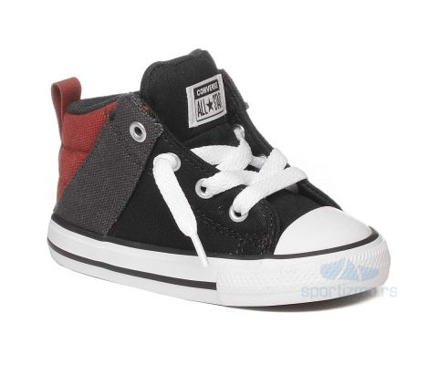 CONVERSE PATIKE Chuck Taylor All Star Axel Mid Kids