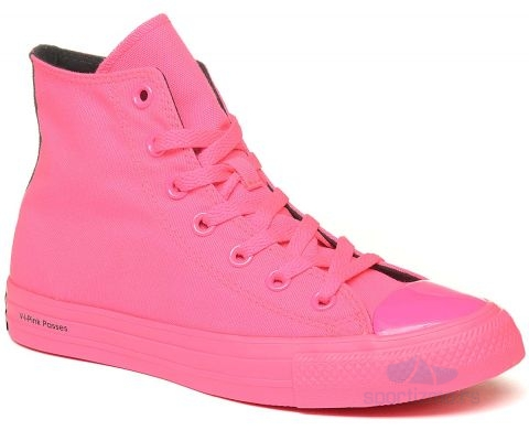CONVERSE PATIKE x OPI Chuck Taylor All Star Hi