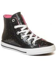 CONVERSE PATIKE Chuck Taylor All Star Galaxy Shimmer Hi