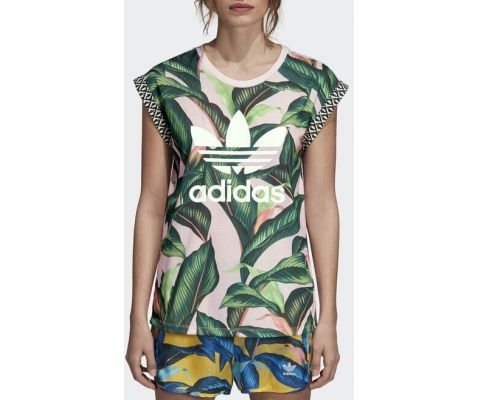 ADIDAS MAJICA Originals Tee Women