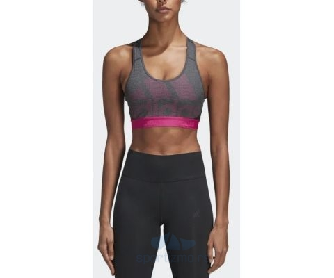 ADIDAS GRUDNJAK Dont Rest Alphaskin Bra Women
