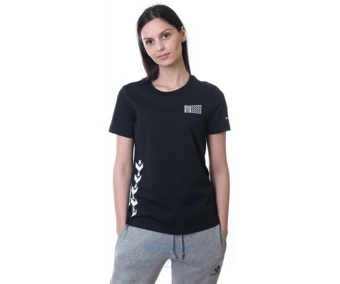 CONVERSE MAJICA Voltage Tee Women