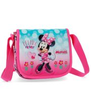 MINNIE MOUSE TORBA Heart