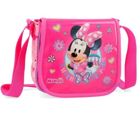 MINNIE MOUSE TORBA Super Helpers