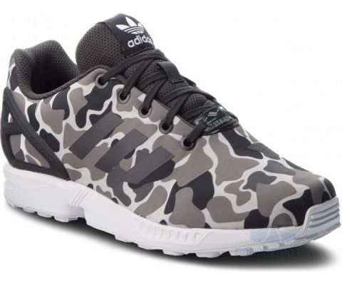 ADIDAS PATIKE Zx Flux Kids