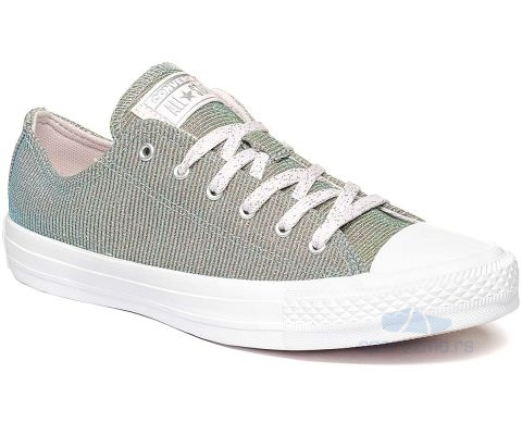 CONVERSE PATIKE Chuck Taylor All Star Starware Lo