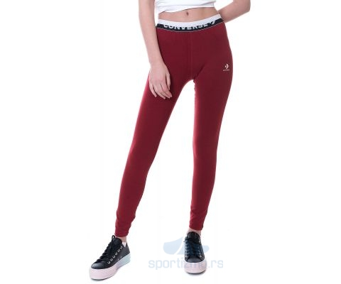 CONVERSE HELANKE Wordmark Legging Women