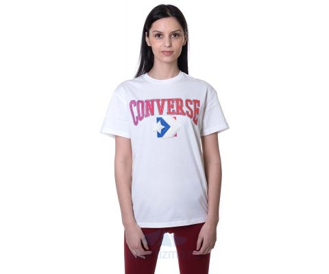 CONVERSE MAJICA Warmth Pack Tee Women