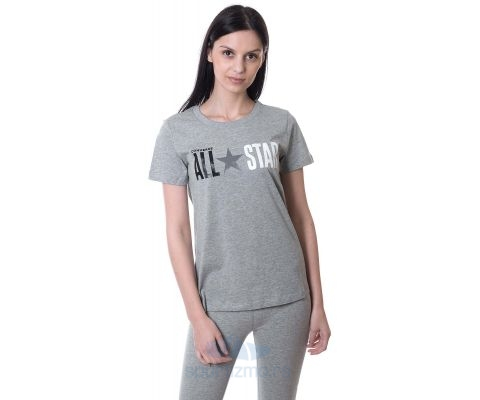 CONVERSE MAJICA All Star Tee Women