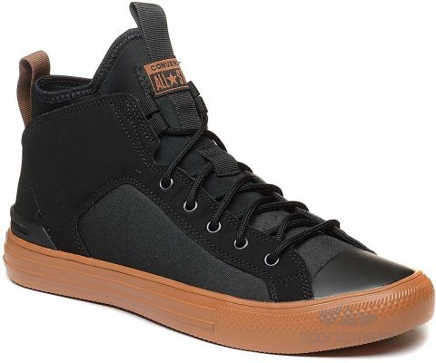 CONVERSE PATIKE Chuck Taylor All Star Ultra Space Utility High Top