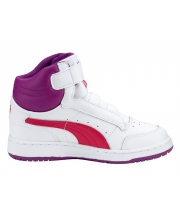 PUMA Full Court Hi V Kids
