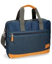 PEPE JEANS TORBA Beckers Laptop 15,6
