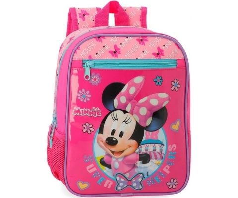 MINNIE MOUSE RANAC Super Helpers