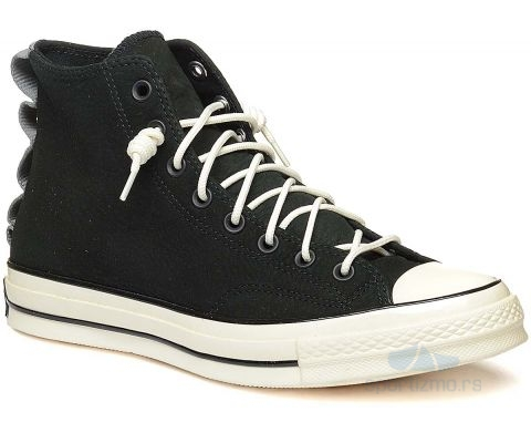 CONVERSE PATIKE Chuck 70 Nubuck Leather Hi