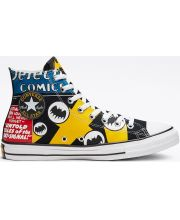 CONVERSE PATIKE Chuck Taylor All Star Batman Hi