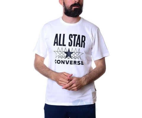 CONVERSE MAJICA All Star SS Tee Men