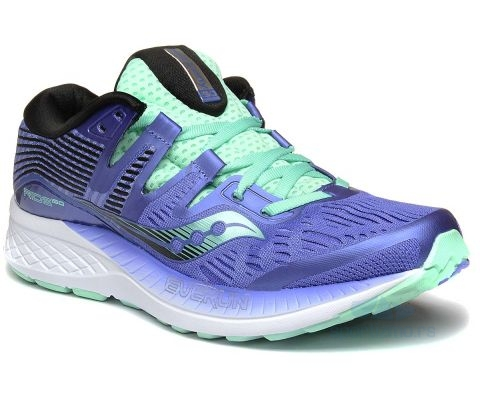 SAUCONY PATIKE Ride ISO Women